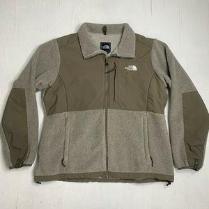 The North Face Jacket Denali Fleece Lined Full Zip